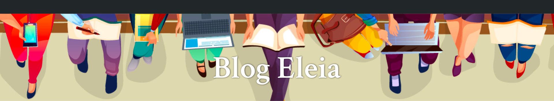 Blog del Centro ELEIA