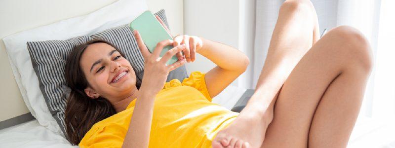¿Cuánta privacidad debo darle a mi hijo adolescente?