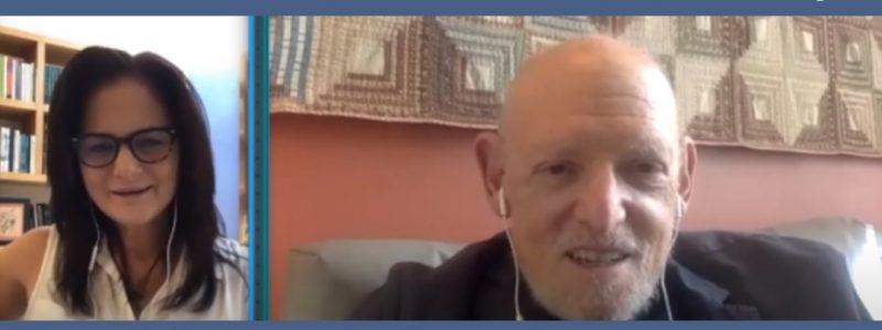 Entrevista «El trauma desde la perspectiva del Dr. Levine»